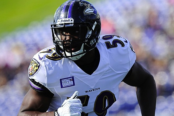 Is Brown Ready to Step Up For Ravens?