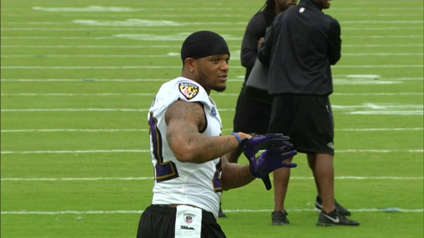 Jimmy-smith-catching-practice