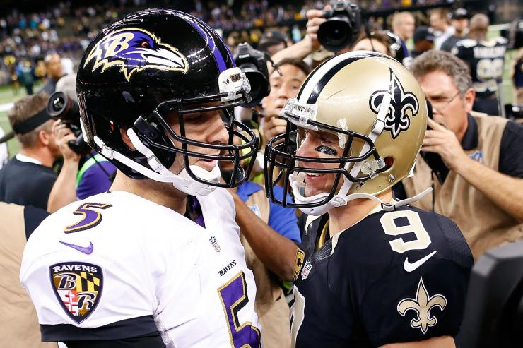 Saints Will Play Starters Thursday