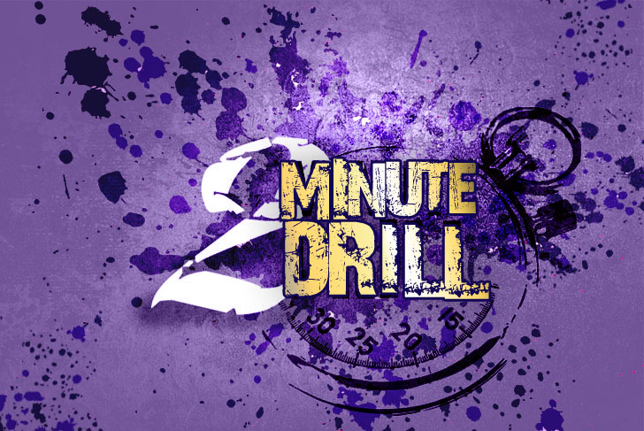Two-Minute Drill: Week 5