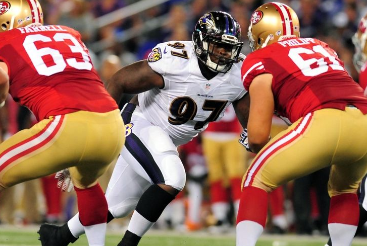 Timmy Jernigan Returns, Eyeing Denver