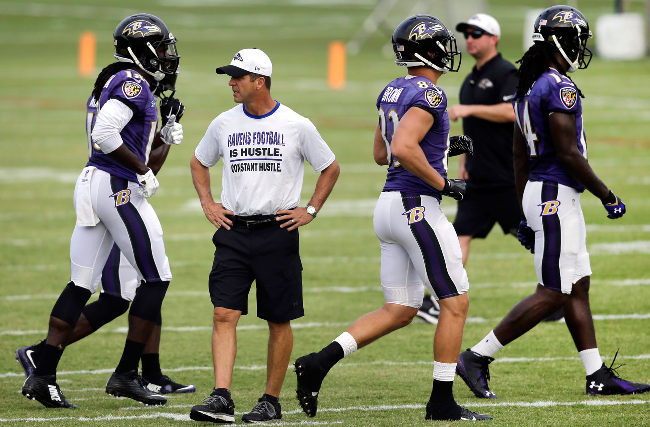 John-harbaugh-baltimore-ravens-training-camp-2015-ap-patrick-semansky
