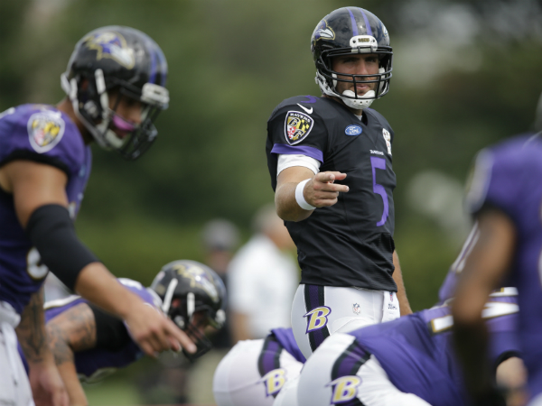 Give Joe Flacco His Due!