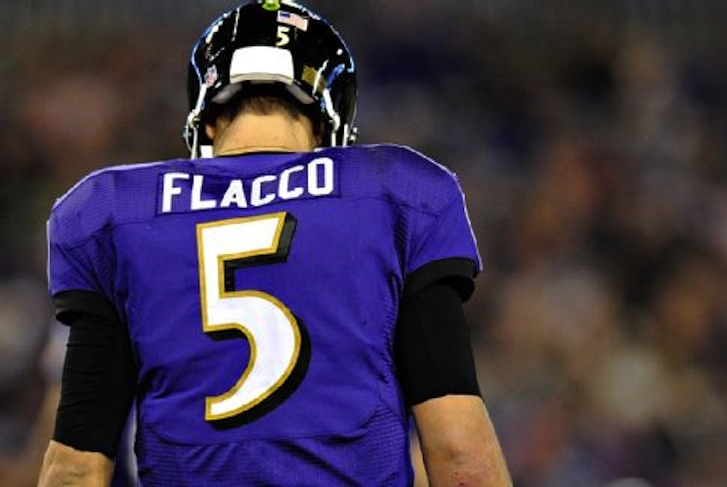 What Happened to The Baltimore Ravens?
