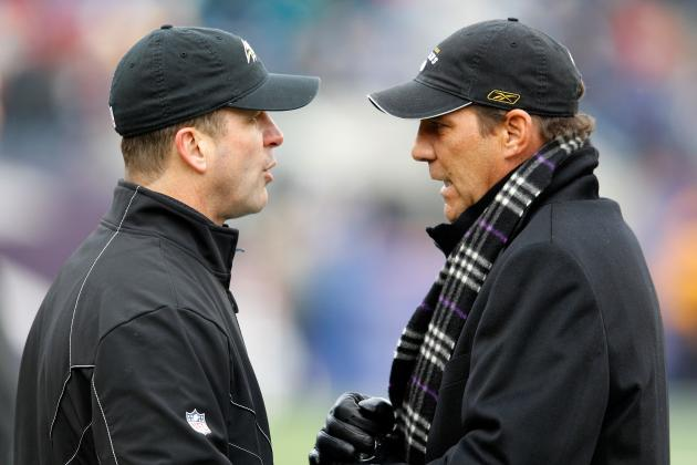 Could Harbaugh End Up On The Hot Seat?