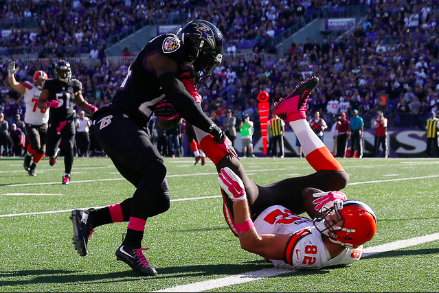 Coverage Lapses Doom Ravens Again