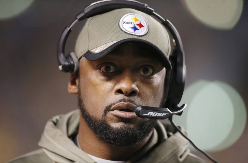 Reveling in the Steelers' Disappointment