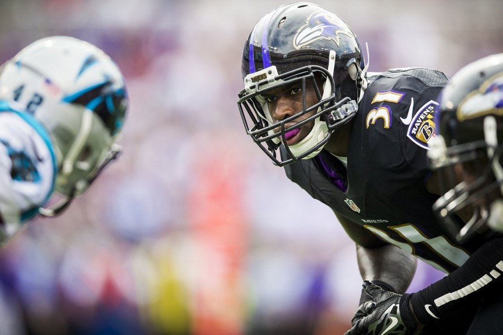 Time For Ravens To Prepare For 2016