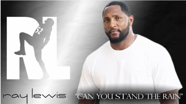 Can You Stand Ray's New Song?
