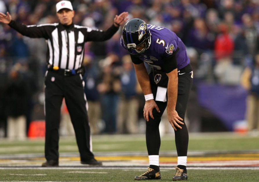 What Went Wrong for the 2015 Ravens?
