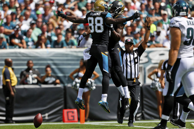 Stopping Hurns, Robinson Key for Ravens