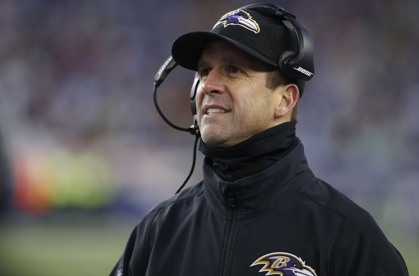 Harbaugh Faces Most Important Season