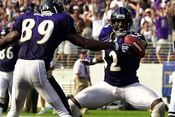 Ravens Week 10 Quick Hits | Russell Street Report