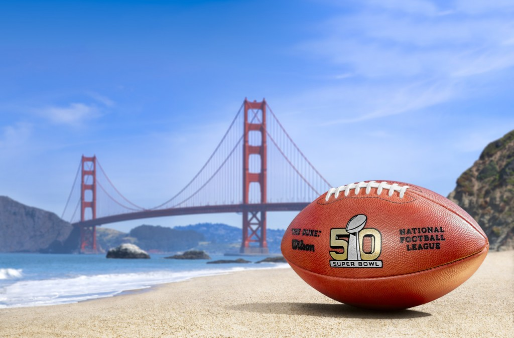 Two-Minute Drill: Super Bowl 50