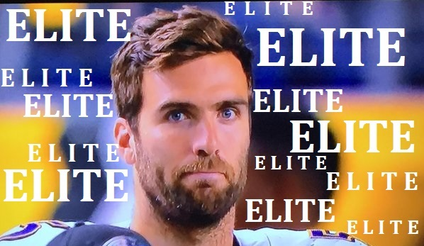 Flacco the Least of Ravens' Worries?