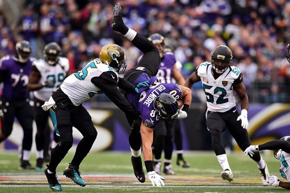 Crockett Gillmore, the Next IR Candidate