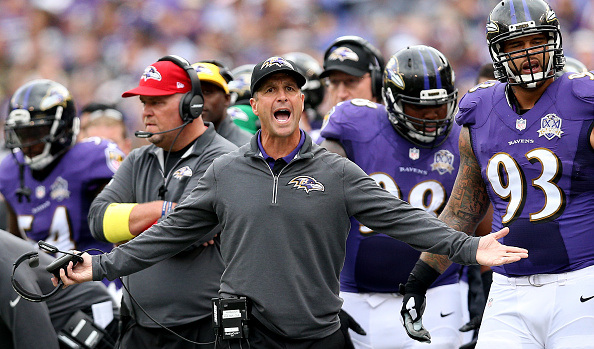 Is The NFL Biased Against The Ravens?
