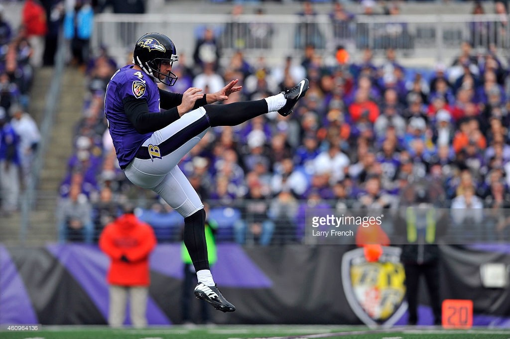 Ravens Quick Hits And Pro Bowlers