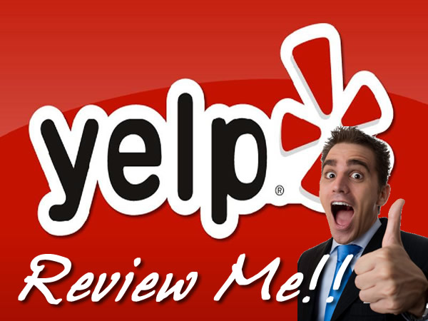 Go Yelp Yourself!