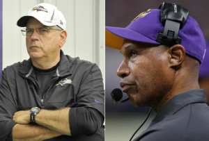 Dean-pees-and-leslie-frazier-300x203