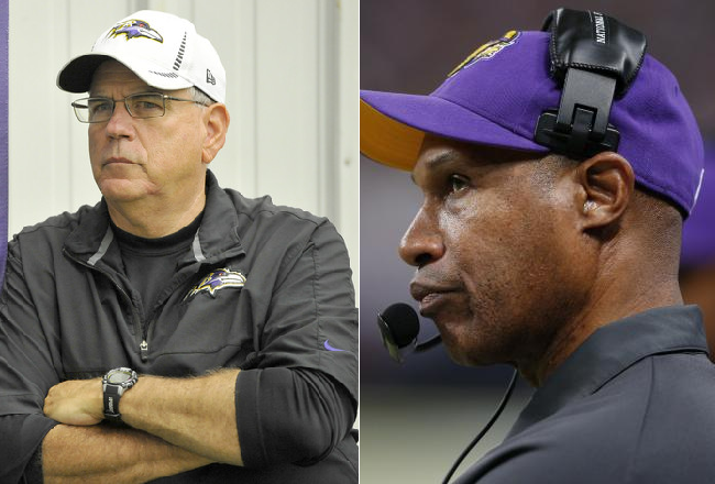 The Beginning of the End for Dean Pees?