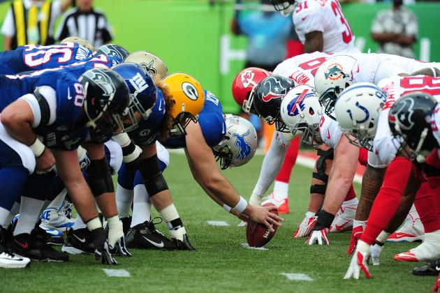 Time for NFL to Stop Pro Bowl Farce
