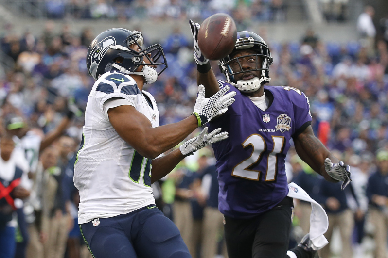 Should The Ravens Consider a Cap Purge?