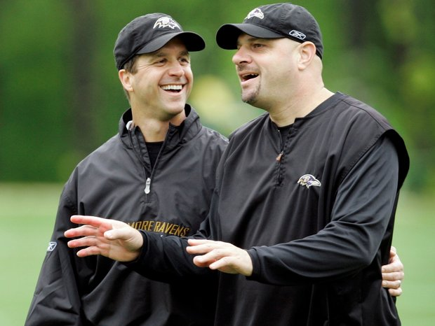 Mike Pettine Should Return to Ravens