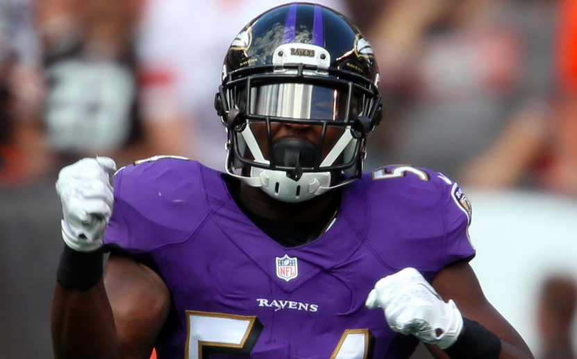 Zach Orr Ravens' Next Defensive Star?