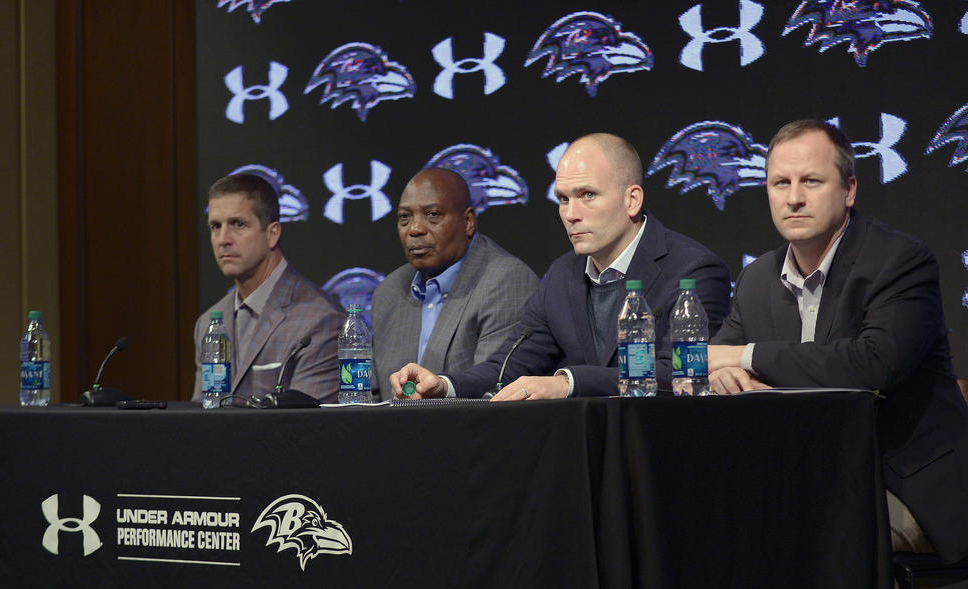 Huge Overreaction to Ravens 2015 Season