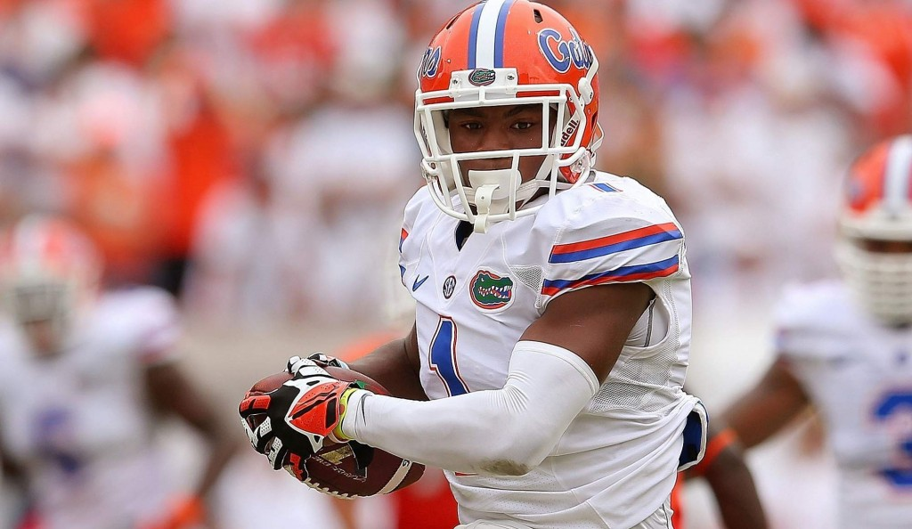 What Scouts Think of Vernon Hargreaves