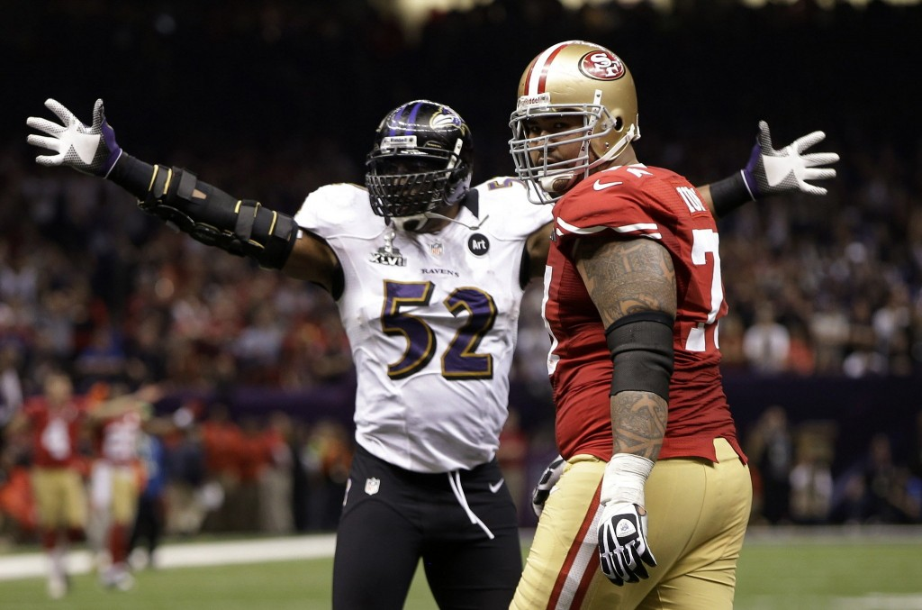 Pundits Predict a 49ers Blowout in SB47