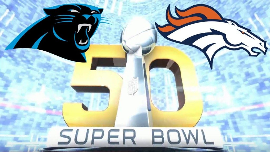 Super Bowl 50 – Panthers vs. Broncos