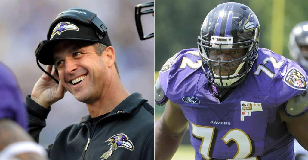 Harbaugh: Osemele Offered $8.5M/Year