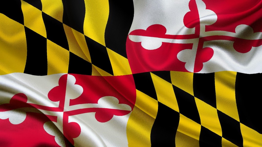 Maryland-Themed Jerseys? Yes, Please