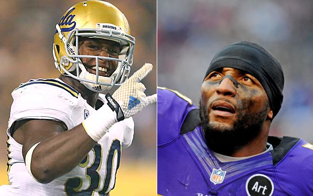 Prisco Compares Myles Jack to Ray Lewis