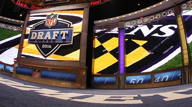 Panelists Discuss Ravens 2016 NFL Draft