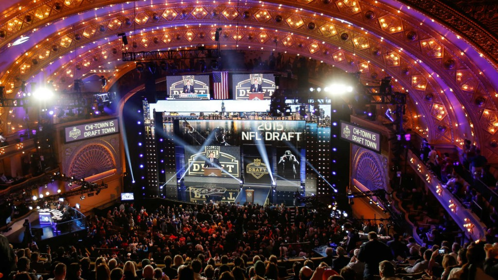 RSR 2017 Mock Draft: Picks 13-22