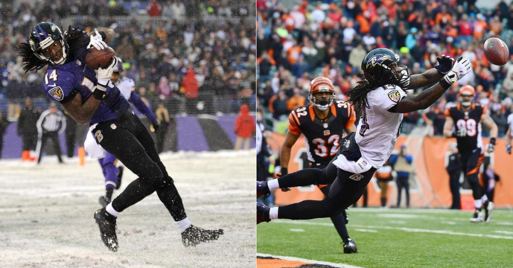The Rise and Fall of Marlon Brown