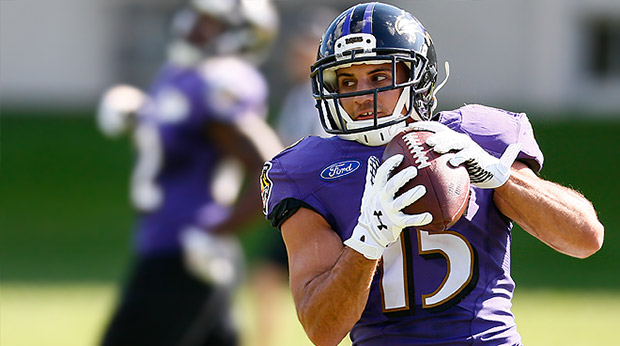 Ravens Still Evaluating Returners