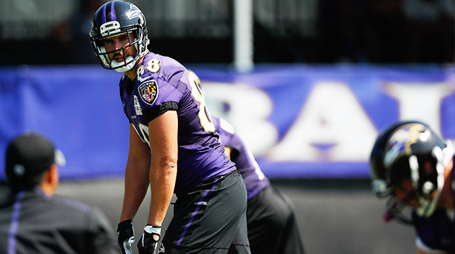 Ravens Camp Surprises & Disappointments