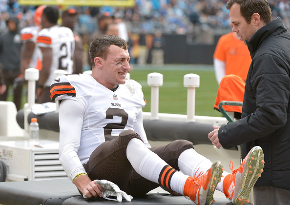 ESPN Needs to Let Go of Johnny Manziel