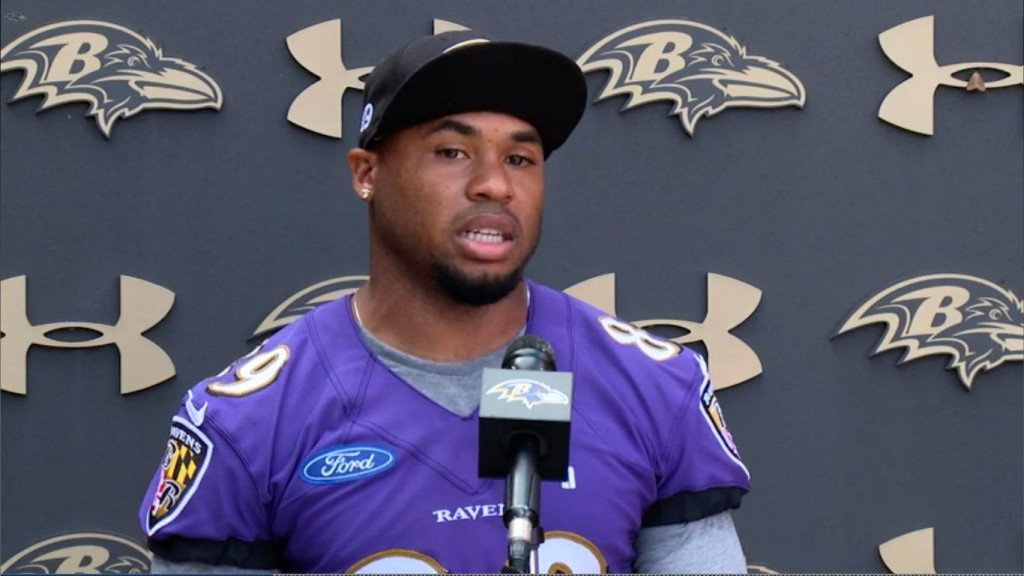 Steve Smith Sr. Calls Out the Media
