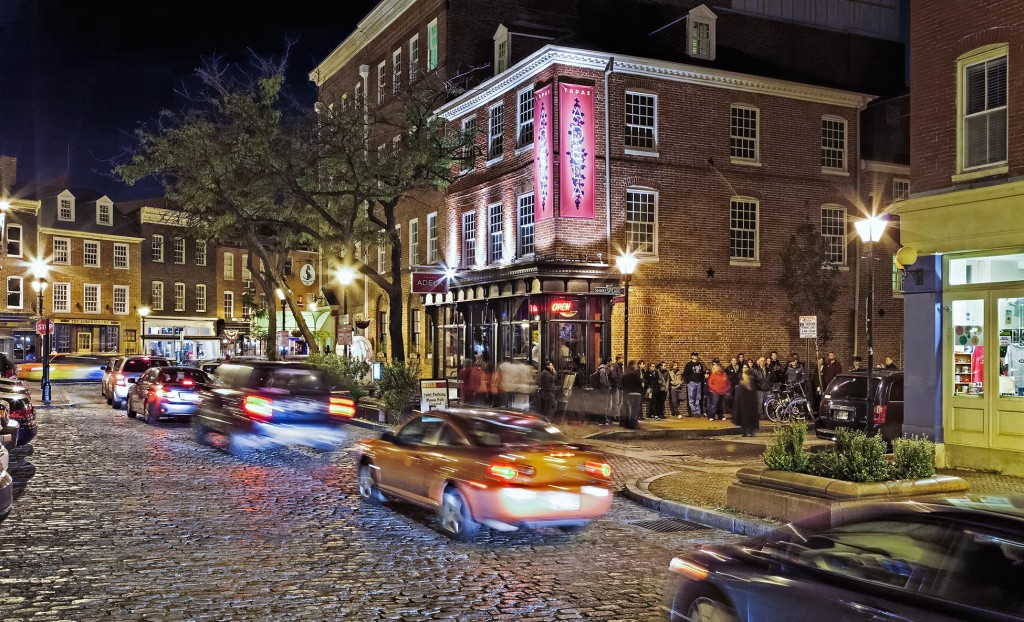 Fun Things to do in Baltimore