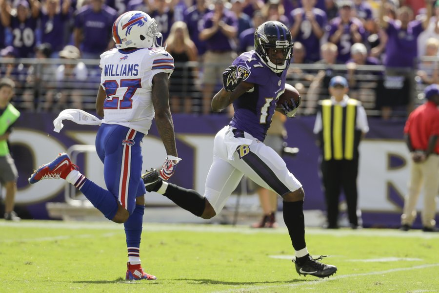 PiR: Mike Wallace Makes Instant Impact