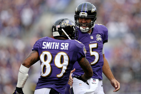 PiR: Injury Bug Biting Ravens Yet Again
