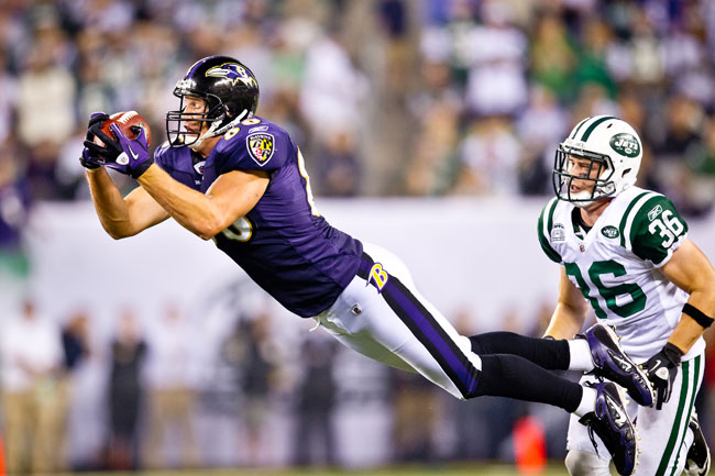 Ravens Ground The Jets