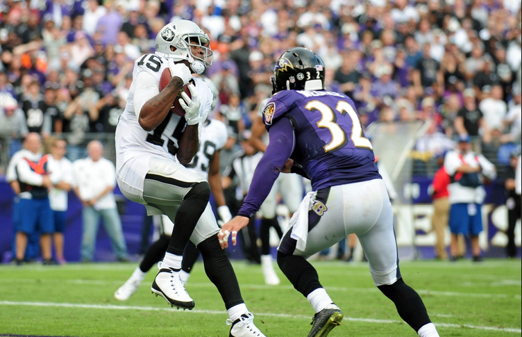 Raiders 28 Ravens 27 – ALL THE F's