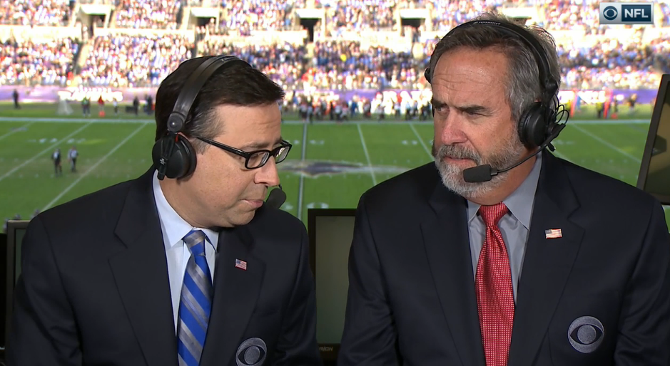 CBS Needs To Put Dan Fouts On The IR