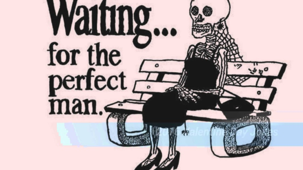 waiting valentines day